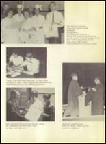 1963 Thomas Jefferson High School Yearbook Page 236 & 237