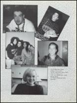 1992 Metuchen High School Yearbook Page 12 & 13