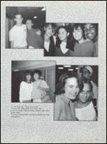 1992 Metuchen High School Yearbook Page 16 & 17