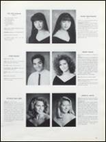 1992 Metuchen High School Yearbook Page 28 & 29