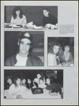 1992 Metuchen High School Yearbook Page 48 & 49