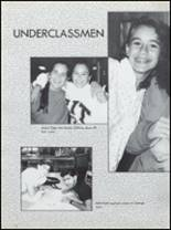 1992 Metuchen High School Yearbook Page 54 & 55