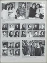 1992 Metuchen High School Yearbook Page 58 & 59