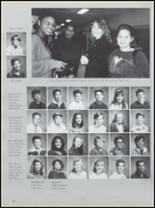 1992 Metuchen High School Yearbook Page 62 & 63