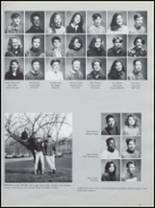 1992 Metuchen High School Yearbook Page 66 & 67