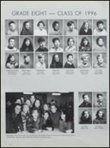 1992 Metuchen High School Yearbook Page 68 & 69