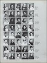 1992 Metuchen High School Yearbook Page 70 & 71