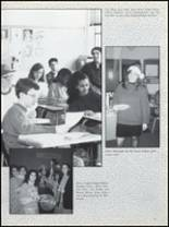 1992 Metuchen High School Yearbook Page 94 & 95
