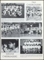 1992 Metuchen High School Yearbook Page 102 & 103