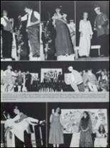 1992 Metuchen High School Yearbook Page 116 & 117