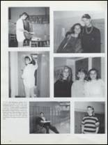 1992 Metuchen High School Yearbook Page 118 & 119