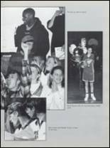 1992 Metuchen High School Yearbook Page 120 & 121
