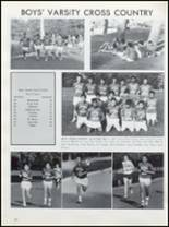 1992 Metuchen High School Yearbook Page 128 & 129