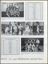 1992 Metuchen High School Yearbook Page 136 & 137