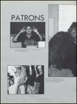 1992 Metuchen High School Yearbook Page 156 & 157