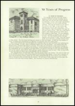 1962 Coalmont High School Yearbook Page 22 & 23