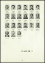 1962 Coalmont High School Yearbook Page 38 & 39