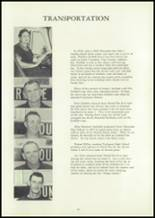 1962 Coalmont High School Yearbook Page 40 & 41
