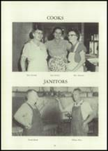1962 Coalmont High School Yearbook Page 42 & 43