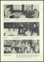 1962 Coalmont High School Yearbook Page 46 & 47
