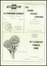 1962 Coalmont High School Yearbook Page 62 & 63