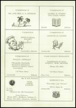 1962 Coalmont High School Yearbook Page 66 & 67