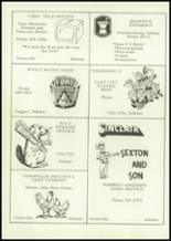 1962 Coalmont High School Yearbook Page 74 & 75