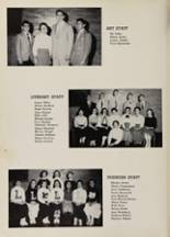 1955 Lafayette High School 400 Yearbook Page 14 & 15