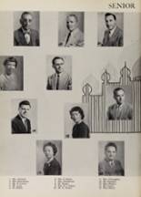 1955 Lafayette High School 400 Yearbook Page 18 & 19