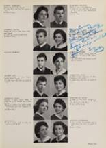 1955 Lafayette High School 400 Yearbook Page 44 & 45