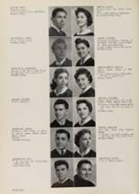 1955 Lafayette High School 400 Yearbook Page 46 & 47