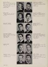1955 Lafayette High School 400 Yearbook Page 48 & 49