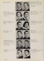 1955 Lafayette High School 400 Yearbook Page 50 & 51