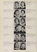 1955 Lafayette High School 400 Yearbook Page 52 & 53