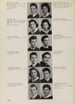 1955 Lafayette High School 400 Yearbook Page 54 & 55