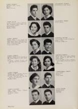 1955 Lafayette High School 400 Yearbook Page 58 & 59