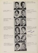 1955 Lafayette High School 400 Yearbook Page 60 & 61