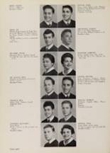 1955 Lafayette High School 400 Yearbook Page 62 & 63