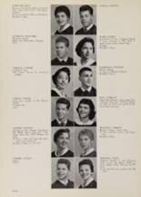 1955 Lafayette High School 400 Yearbook Page 64 & 65