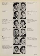 1955 Lafayette High School 400 Yearbook Page 68 & 69