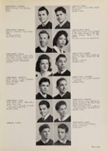 1955 Lafayette High School 400 Yearbook Page 72 & 73