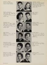 1955 Lafayette High School 400 Yearbook Page 76 & 77