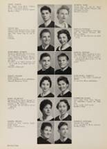 1955 Lafayette High School 400 Yearbook Page 78 & 79