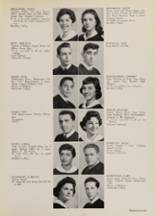 1955 Lafayette High School 400 Yearbook Page 80 & 81