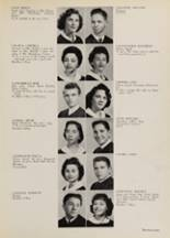 1955 Lafayette High School 400 Yearbook Page 82 & 83