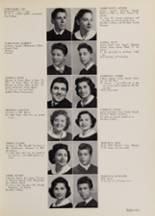 1955 Lafayette High School 400 Yearbook Page 88 & 89