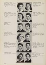 1955 Lafayette High School 400 Yearbook Page 94 & 95