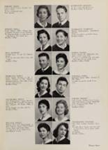 1955 Lafayette High School 400 Yearbook Page 96 & 97