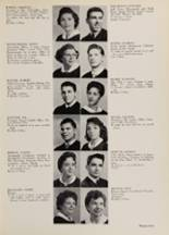 1955 Lafayette High School 400 Yearbook Page 98 & 99