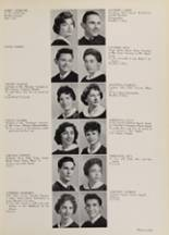 1955 Lafayette High School 400 Yearbook Page 102 & 103